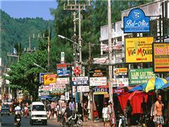 电商热潮来袭 泰国购物中心所有者对未来表示乐观