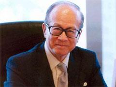李嘉诚告别地产镀金时代:长实地产重组、更名与70亿港元护盘