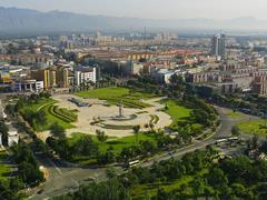 北京55亿挂牌延庆、石景山2宗地 延庆新城商住地起价达39亿