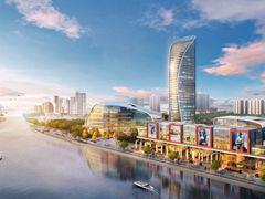 东方渔人码头预计2017年10月开业 品牌签约率80%以上
