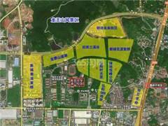 南京江北新区550米摩天大楼地块明日开拍 报价90亿!