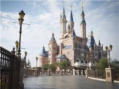 上海迪士尼乐园游客量已超1300万 有望首个财年盈亏平衡