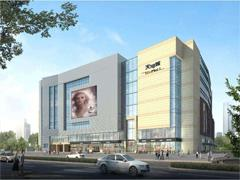 天津上半年新开业环球购物中心、天河城 区域型商圈将成亮点
