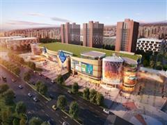 E-PARK六大主力深度揭秘 南京城南商业升级蓄势待发