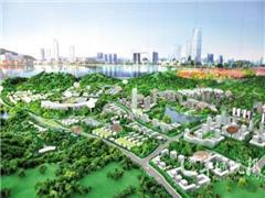 广州开发区定向出让一宗商务用地 起始总价达19.1亿元