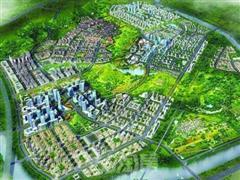 南京土拍:绿地90亿元拿一地 东亚新华2.82亿摘一地