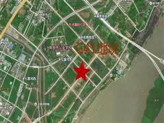 江北新区核心区550米新地标底价成交 绿地90亿竞得