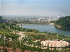江西泰和县将投资10亿打造生态文化旅游特色小镇