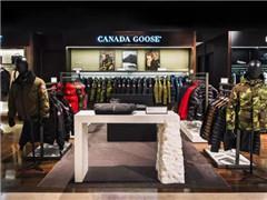 Canada Goose一季度销售大涨44% 剑指年收入10亿美元