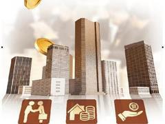 国内融资渠道收紧 10天7家地产商海外融资50亿美元