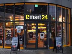 韩国平均1491人就有一家便利店 密度已经超过日本