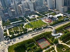 上海万象城购物中心将于9月底开业 Ole'超市入驻