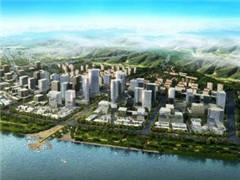 普兰店区打造大连北部购物中心:40多亿引进多个商业项目