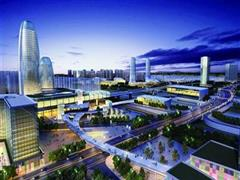 利群12亿建青岛商业综合体 灵山卫将成西海岸新地标