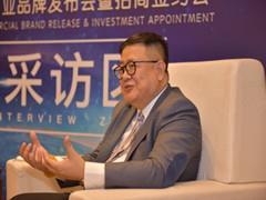 """金辉西北区域商业总经理郑孟哲 :全力打造""""一日生活圈"""""""