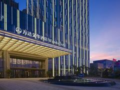 万达酒店股价最高涨55% 今年来最高涨幅已累计上涨241%