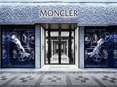 奢侈品牌 Moncler 在香港海港城开亚太区旗舰店