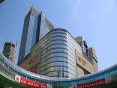 乌鲁木齐万宴城试运营前三天体验报告:竞争力强的不完美商业