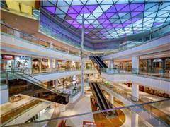汕头龙湖区将新增一购物中心!海乐城总投资100万元