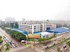佛山三水原健力宝厂地块将建城市综合体 含10万�O购物中心等