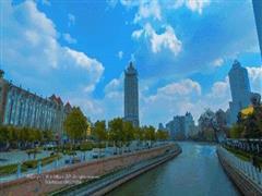纵观江苏南通六大商圈,谁会是下一个商业霸主!