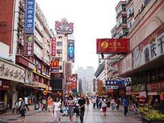 南京湖南路地下商圈面积达22万�O 将成鼓楼区最大商圈