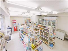 存在明显天花板的无人便利店到底该贩卖什么?