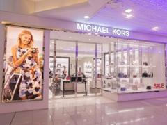 Michael Kors等轻奢品牌成购物中心宠儿 皆因新中产阶级崛起?
