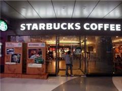 """星巴克向5000家门店目标扩张 变身""""咖啡业的麦当劳""""?"""