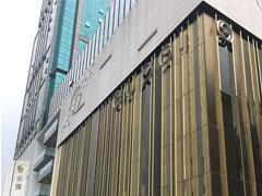 IFF Gallery撤店上海金鹰试营业未满一年再次调整