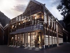 赢商大数据:新兴餐饮品牌西北区域拓店计划盘点
