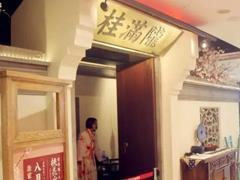 """网红餐厅""""桂满陇""""陷蛆虫风波 疑似经理与投诉顾客录音曝光"""