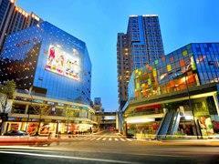 龙湖投资性物业租金收入11.4亿  天街租金占比87.1%
