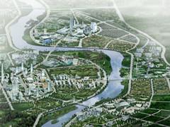 兰州奥体中心曝新动静 七里河又一地标性项目有望落地