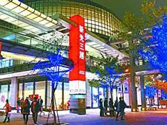 台湾百货一楼引进人气甜点 咖啡、餐酒或成下一波新风潮
