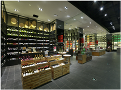 苏体广场签约泉屋Izumiya精品超市 为市民提供高品质购物体验