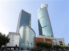 上海恒隆广场完成资产优化计划 9月8日将举行盛装派对