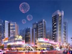 健力宝厂变身城市综合体 富港携手奥园、新年打造佛山三水冠军城