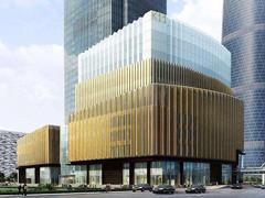 广州东塔K11商场年底试业 将设千平方米艺术空间