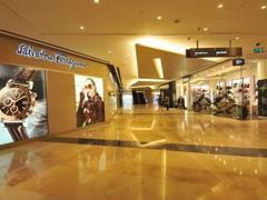 Salvatore Ferragamo上半年净利大跌15.4% 中国内地销售增长明显