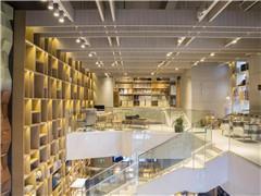 网易严选的酒店8月8日杭州开业 这里有几张剧透照!