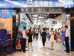 星力集团联手盒马鲜生 共拓西南三省一市新零售市场