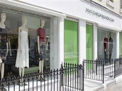 英国奢侈品零售商Matchesfashion.com或将出售