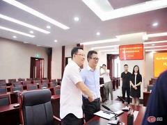 大动作不断!贵阳万科与观山湖区政府签署战略合作协议