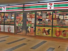 便利店行业上半年关键词:无人店、零售大佬布局...