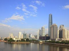 广州K11即将亮相 珠江新城有望成广州首个高端商圈