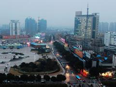 江苏常州60.78亿挂牌13宗地块 含6宗商住地面积33.58万�O