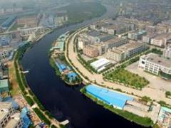 深圳松岗商业中心项目拟2020年6月底前完成100%签约量