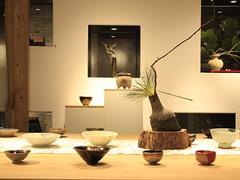 新天地悦闻陶开展 超200件古代名窑漆缮作品亮相