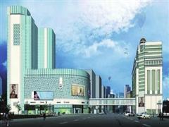 东百集团上半年主营业务收入增145% 门店升级改造加快